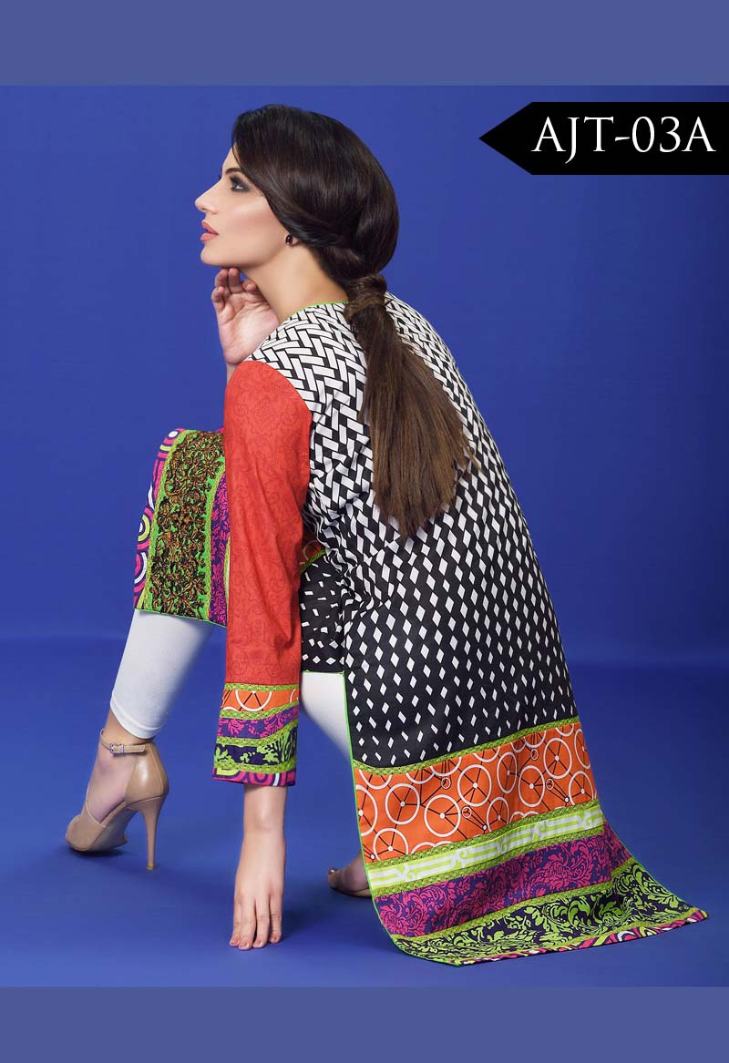 Asim Jofa Tunic Embroidered Kurties Collection 2016-2017..styloplanet (20)