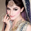 Best Pakistani Bridal Makeup Tips & Ideas For Basic Steps (18)