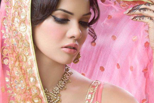 Pakistani Bridal Makeup Ideas and Tips-Tutorial Stylo Planet
