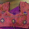 Cutwork Sarees Blouse…styloplanet (4)