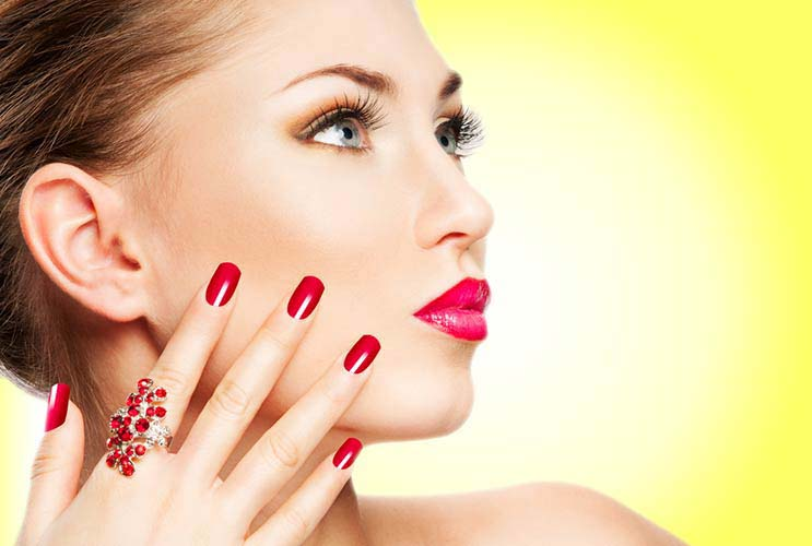 Easy Steps To Do Professional Manicure At Home Easily