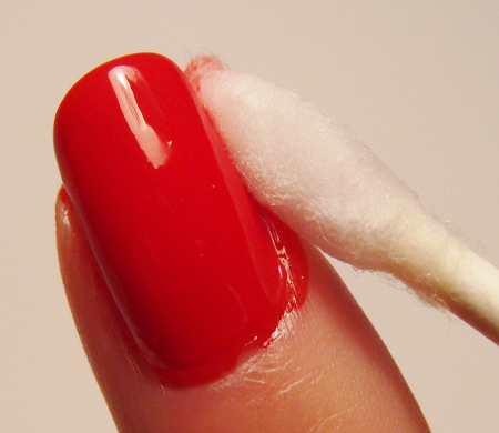 Easy Steps To Do A Prfessional Manicure At Home Easily...styloplanet (11)