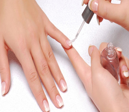 Easy Steps To Do A Prfessional Manicure At Home Easily...styloplanet (9)