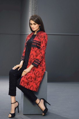 House of Ittehad Exclusive Valentines Day Collection 2016-2017