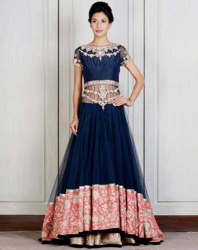 lehenga designs by manish malhotra