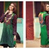 Resham Ghar Cotton Digital Print & Embroidered Shirts Collection 2016-2017..styloplanet (11)