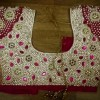 Stone Work Embroidered Blouses…styloplanet (7)