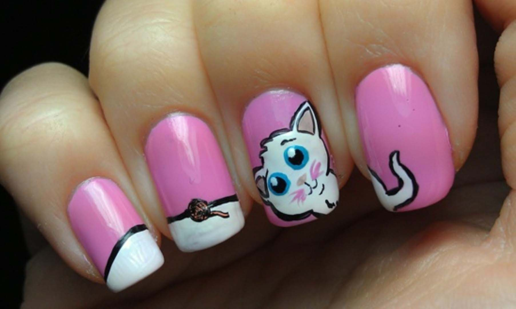 Spring/Summer Nail Art Designs & Colors 2016 | Stylo Planet