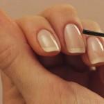 Transparent Nail Polish...styloplanet.com