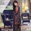 Warda SpringSummer Casual And Semi-Formal Dresses For Women 2016-2017 (1)