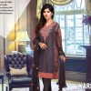 Warda SpringSummer Casual And Semi-Formal Dresses For Women 2016-2017 (17)