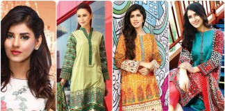 warda spring dresses volume 1