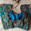 Zardosi Embroidered Sarees….styloplanet.com