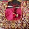 Zardosi Embroidered Sarees…styloplanet (8)