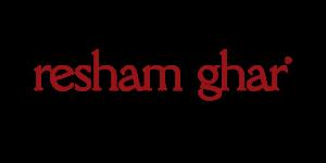 resham-ghar-clothing-brand-logo...styloplanet.com