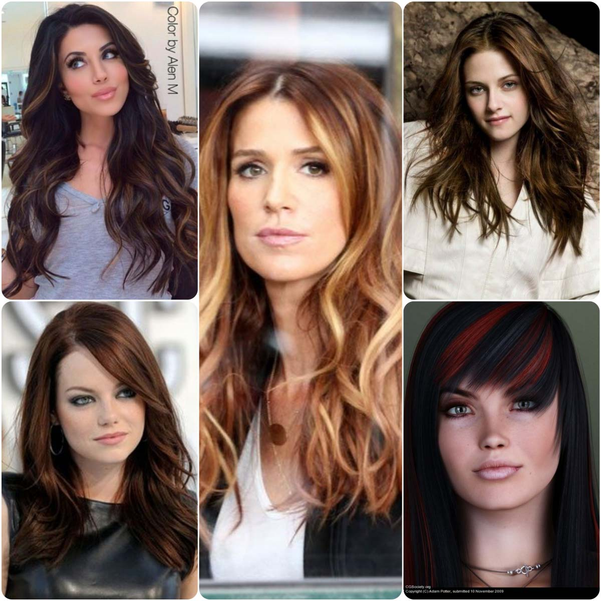 Top 10 Summer Hair Color Trends For Women Stylo Planet