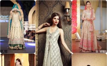 engagement dresses for paksitani brides