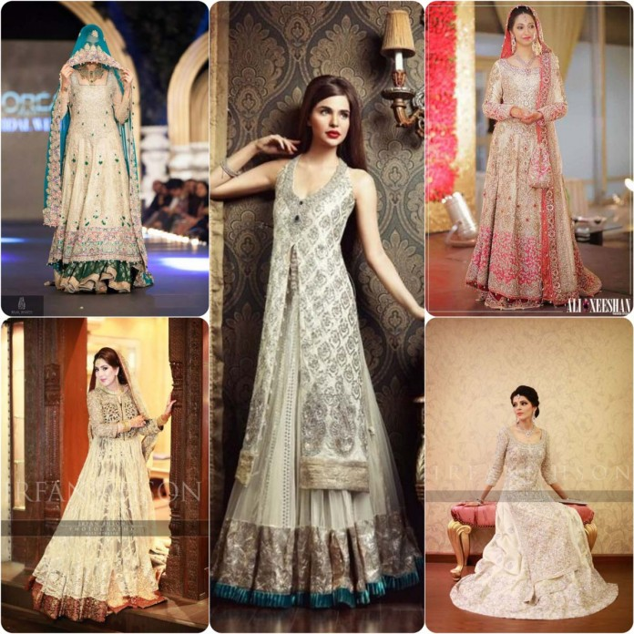 engagement dresses for paksitani brides