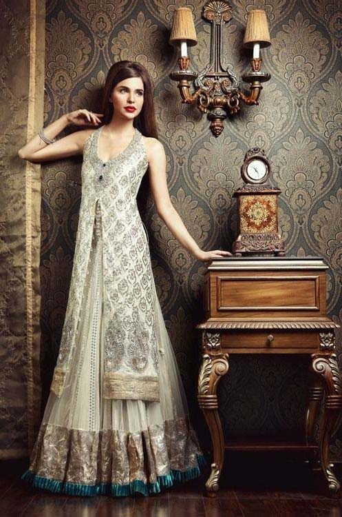 Bridal Engagement Dresses Designs Collection 2016-2017 (28)