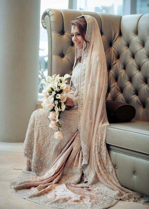 Bridal Engagement Dresses Designs Collection 2016-2017 (29)