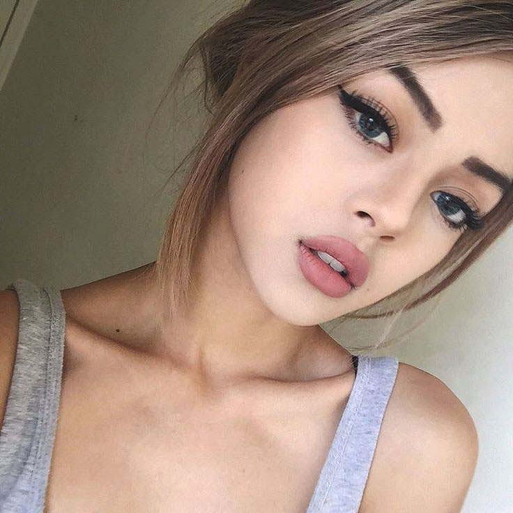 Late SpringSummer Makeup Ideas 2016-2017 For Girls (11)