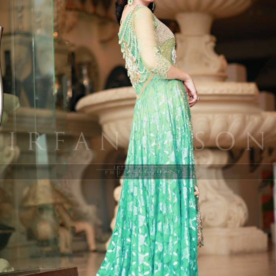 Latest Long Tail Wedding Maxis Dresses Collection 2016-2017 (32)