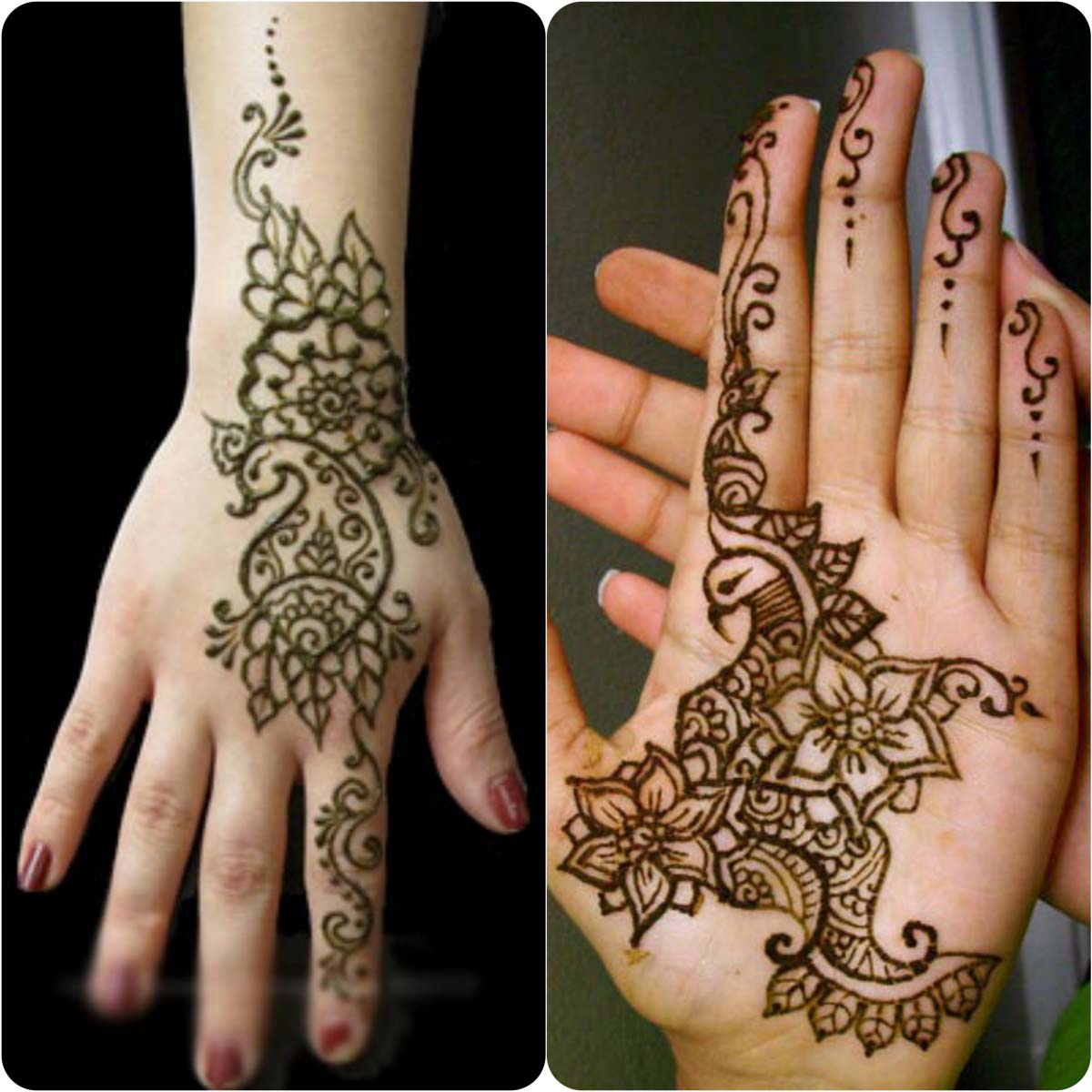 Stylish peacock mehndi designs for woman 2016 stylo planet