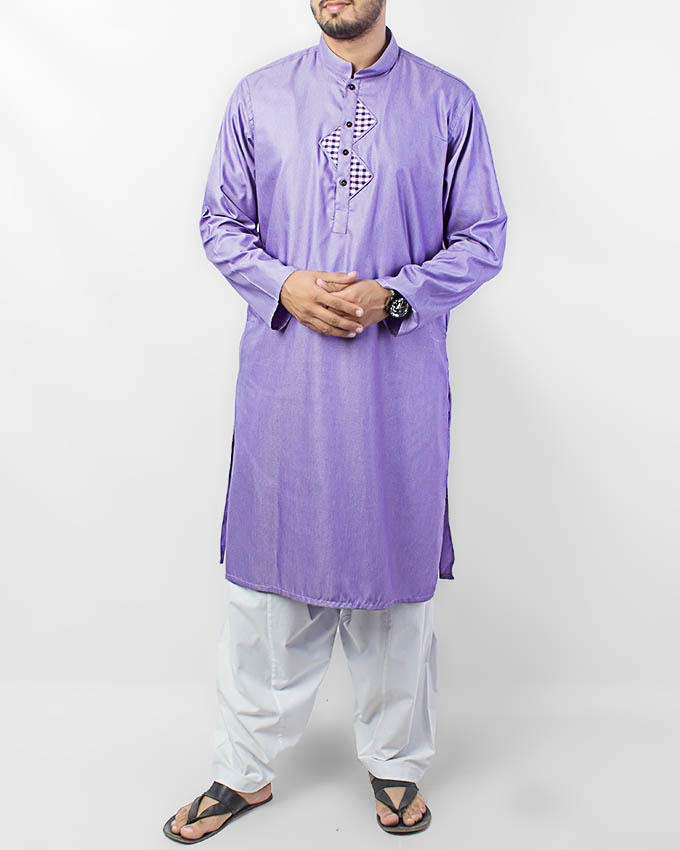 Latest Summer Men Kurta Shalwar Designs Collection 2016-2017 (22)