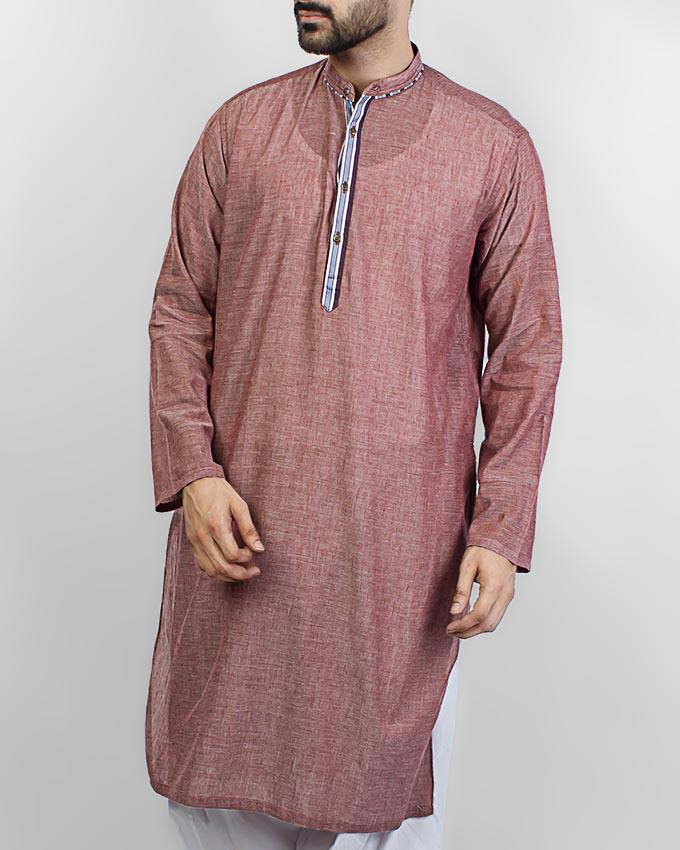Latest Summer Men Kurta Shalwar Designs Collection 2016-2017 (28)