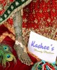 Lovely Kashee's Mehndi Designs For Girls 2016-2017 (14)