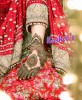 Lovely Kashee's Mehndi Designs For Girls 2016-2017 (17)