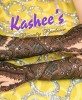 Lovely Kashee's Mehndi Designs For Girls 2016-2017 (21)