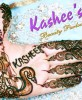 Lovely Kashee's Mehndi Designs For Girls 2016-2017 (22)