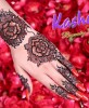 Lovely Kashee's Mehndi Designs For Girls 2016-2017 (23)