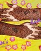 Lovely Kashee's Mehndi Designs For Girls 2016-2017 (28)