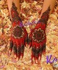 Lovely Kashee's Mehndi Designs For Girls 2016-2017 (31)