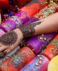 Lovely Kashee's Mehndi Designs For Girls 2016-2017 (33)