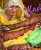 Lovely Kashee's Mehndi Designs For Girls 2016-2017 (40)
