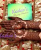 Lovely Kashee's Mehndi Designs For Girls 2016-2017 (46)