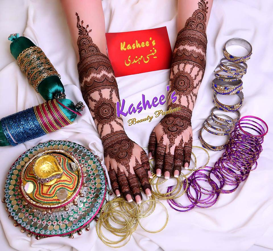 Mehndi design 2017 for bride - Simple Exclusive Mehndi Designs Latest Wedding Mehndi New Designs 2017 Are Coordinate Arrangements With Blooms Are Visit On Gigantic Scale For Each Woman