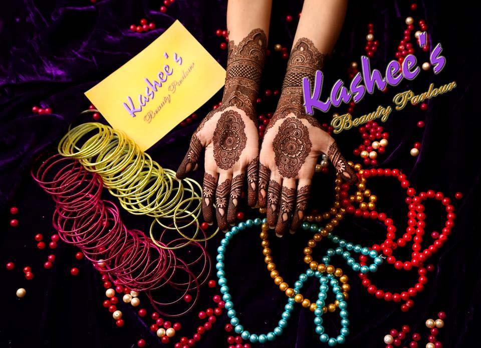 Kashee S Beautiful Mehndi Designs For Girls Stylo Planet