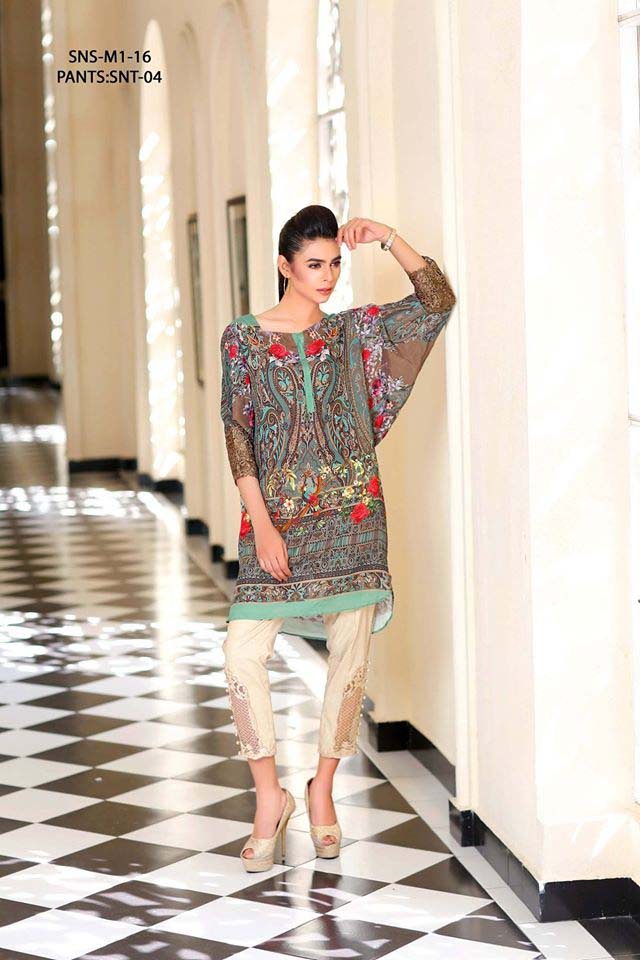 sobia nazir pret wear collection