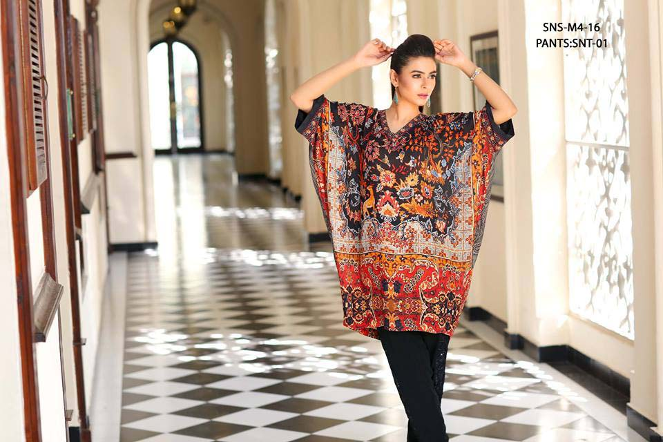Sobia Nazir Pret Wear Dresses Collection 2016-2017 For Women (11)
