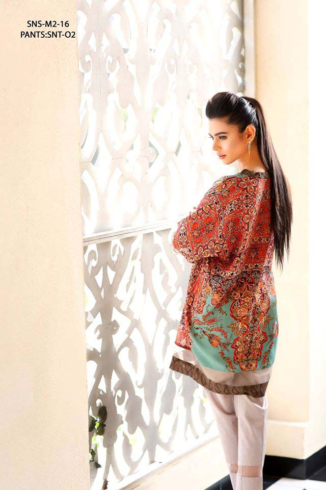 Sobia Nazir Pret Wear Dresses Collection 2016-2017 For Women (12)