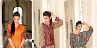 sobia nazir lawn collection 2016