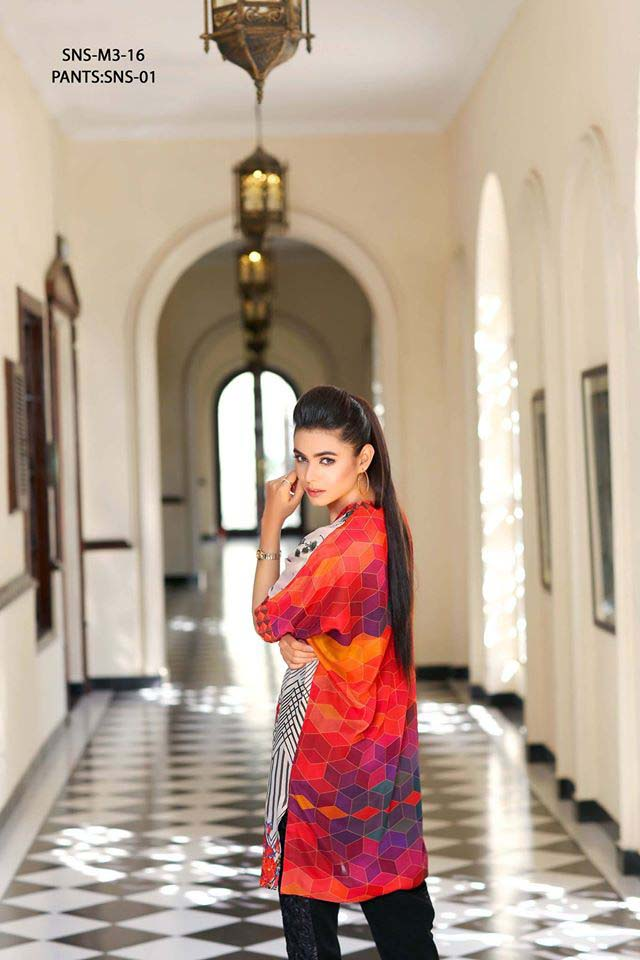 Sobia Nazir Pret Wear Dresses Collection 2016-2017 For Women (5)