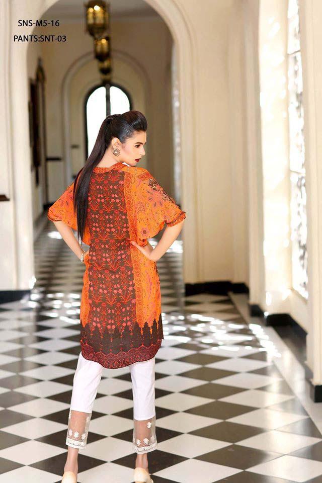 sobia nazir summer dresses
