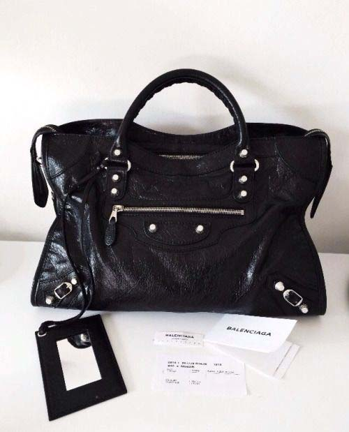 Top balenciaga bags collection