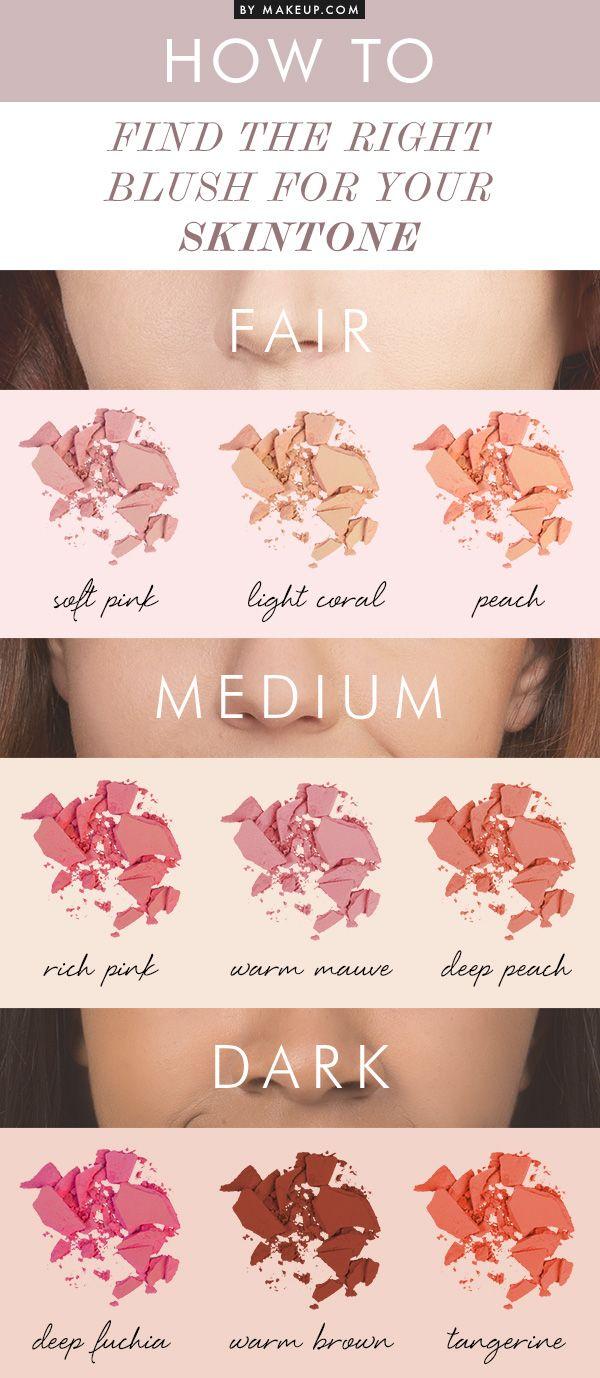 7 amazing blushon colors