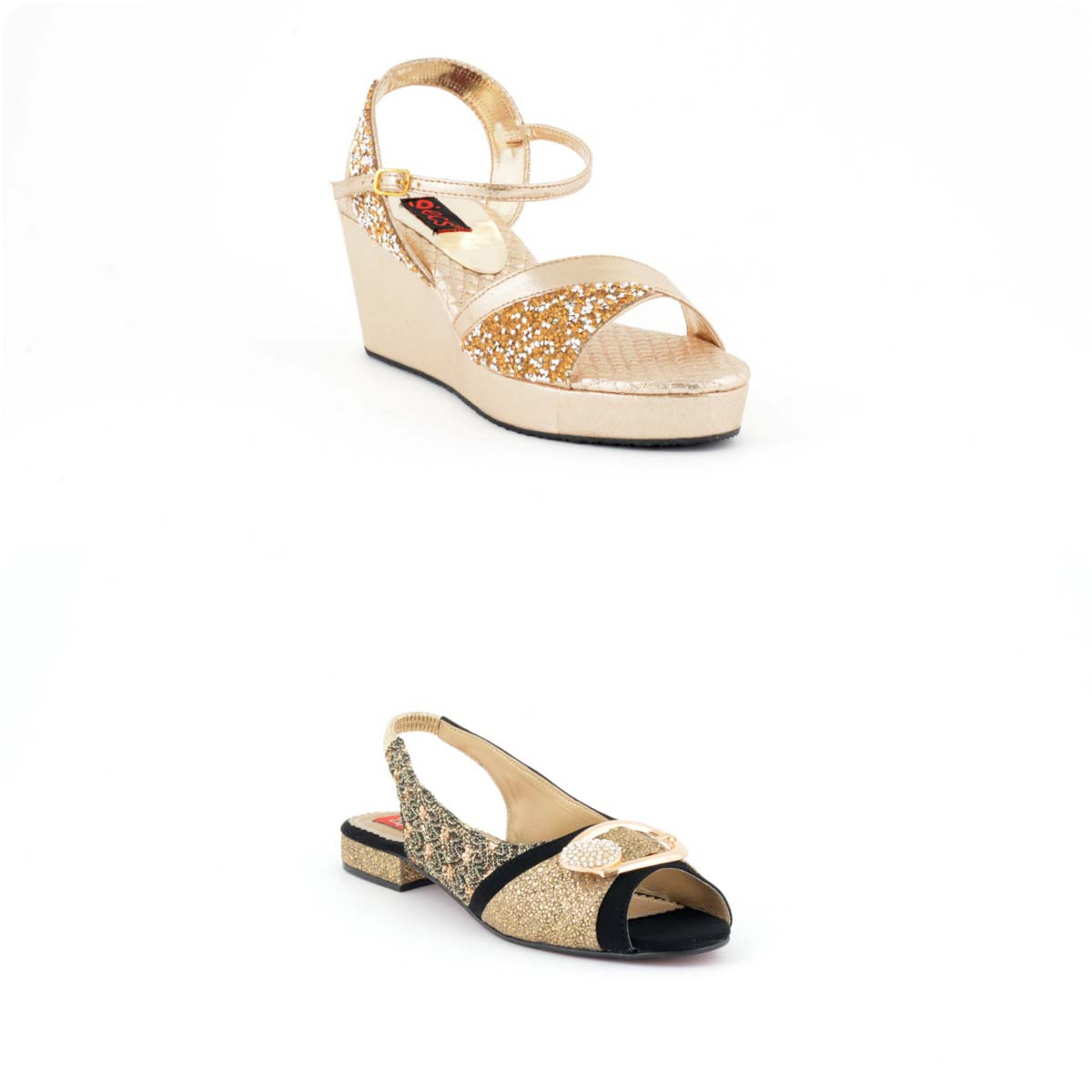 latest ecs wedges amp casual shoes collection stylo planet